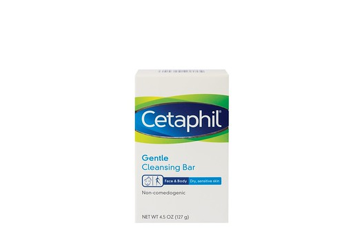 The Professional's Choice | Cetaphil