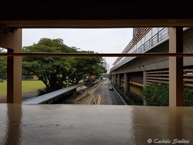 Commonwealth MRT Station 04