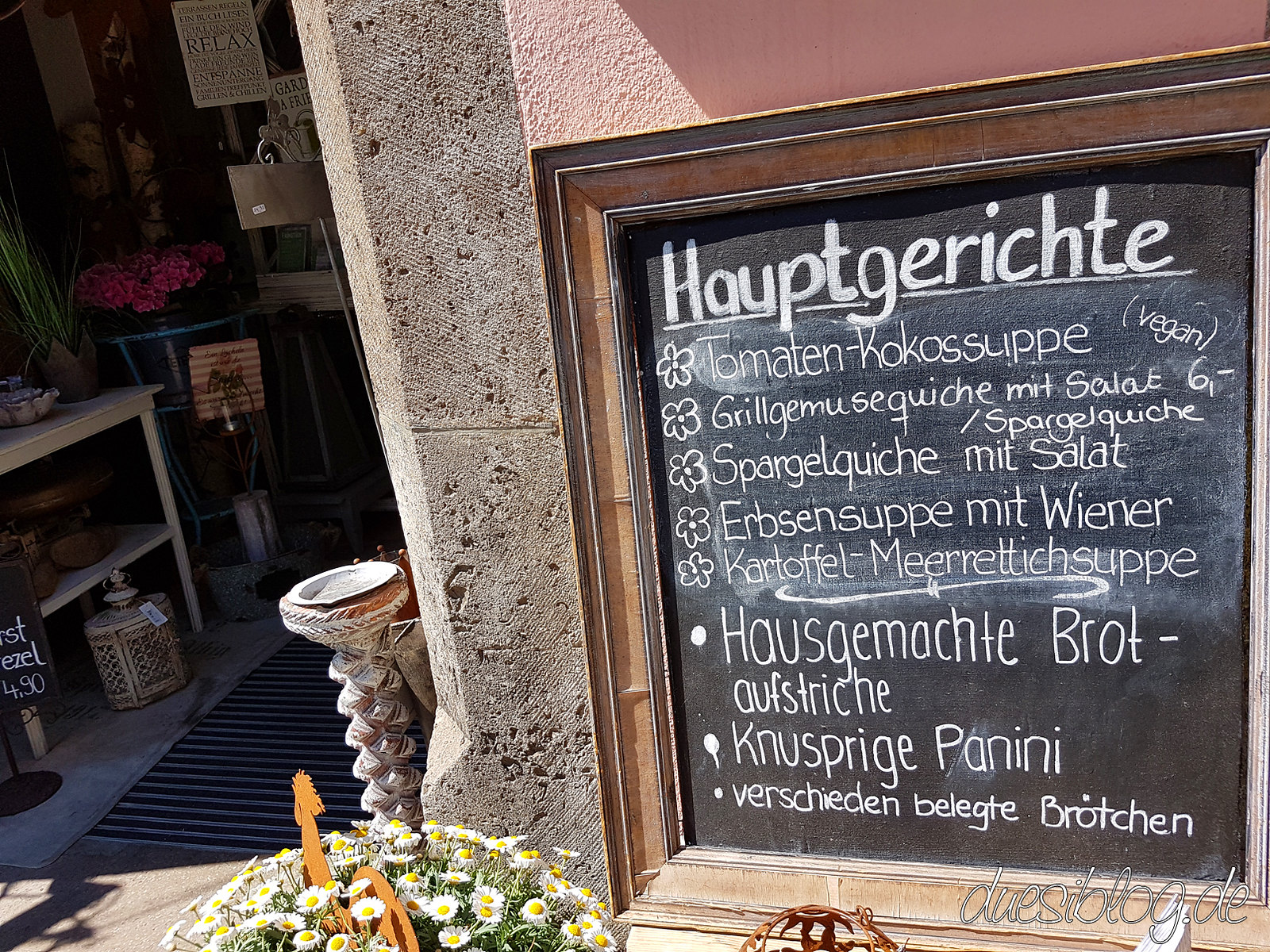 Rothenburg vegan