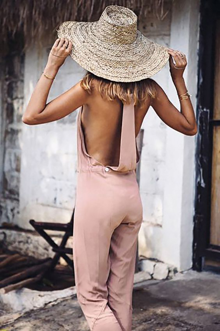 Weekend getaways street style summer 2017 outfits inspiration accessories fashion trend style9