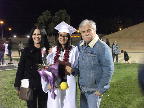 Kayla's Graduation