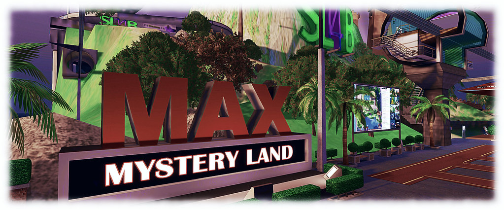 SL14B Max Mystery Land; Inara Pey, June 2017, on Flickr