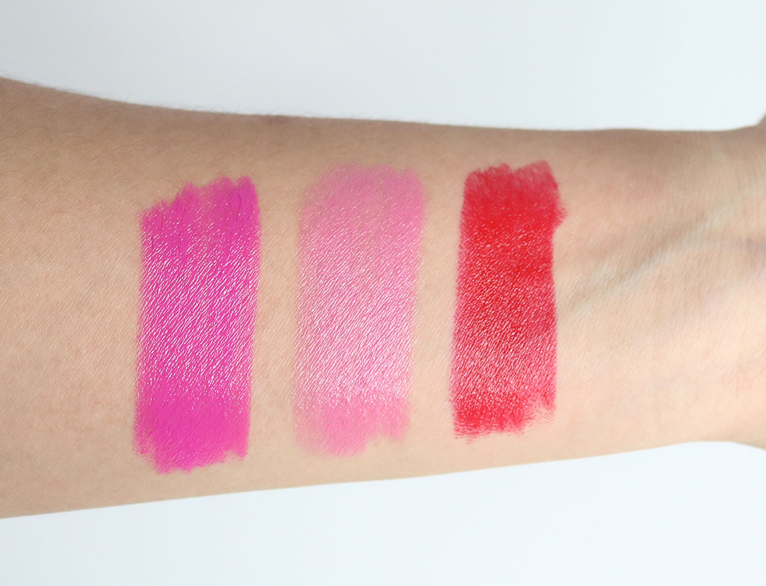 8 NYX Lip Butter Lipstick Review - She Sings Beauty by Gen-zel