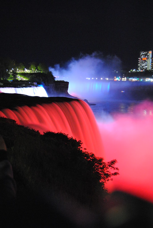 Prospect Point, Niagara Falls, New York