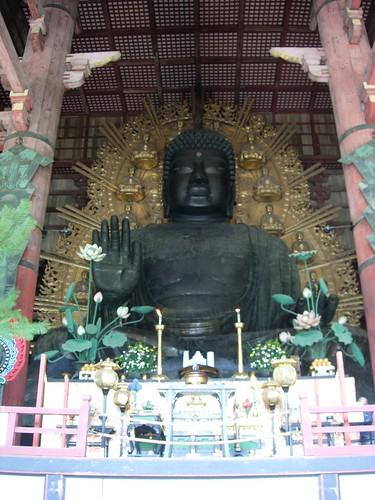 Buda Nara
