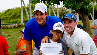 BGGA Takes Training to Colombia