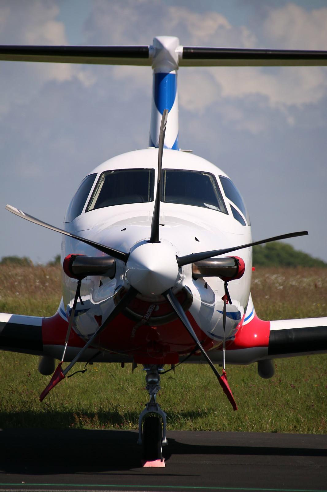 Aérodrome de La Baule Escoublac - Page 3 34631117642_4502f25478_h