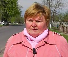Надія Сінкевич