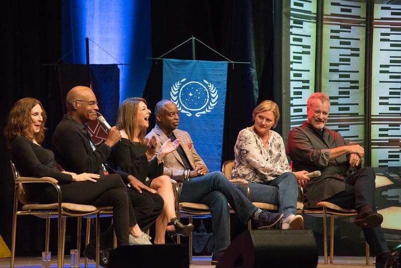 TNG Panel
