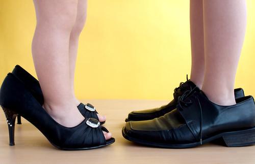 Ідеальне взуття