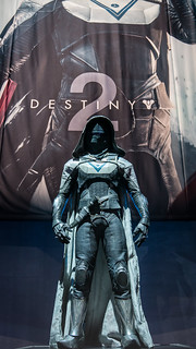 Destiny 2 Event: Hunter | by PlayStation.Blog
