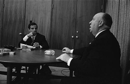 Hitchcock-Truffaut - screenshot 2