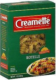 Free Creamette Pasta