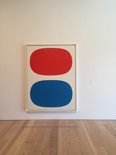 Ellsworth Kelly | by rachel.grace