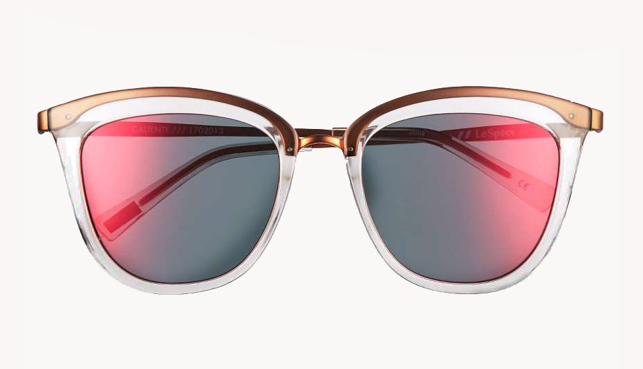 60 Pairs of Cooler-Than-Average Statement Sunglasses: Caliente