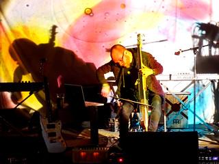 Ambient Underground 7 - David Dhonau