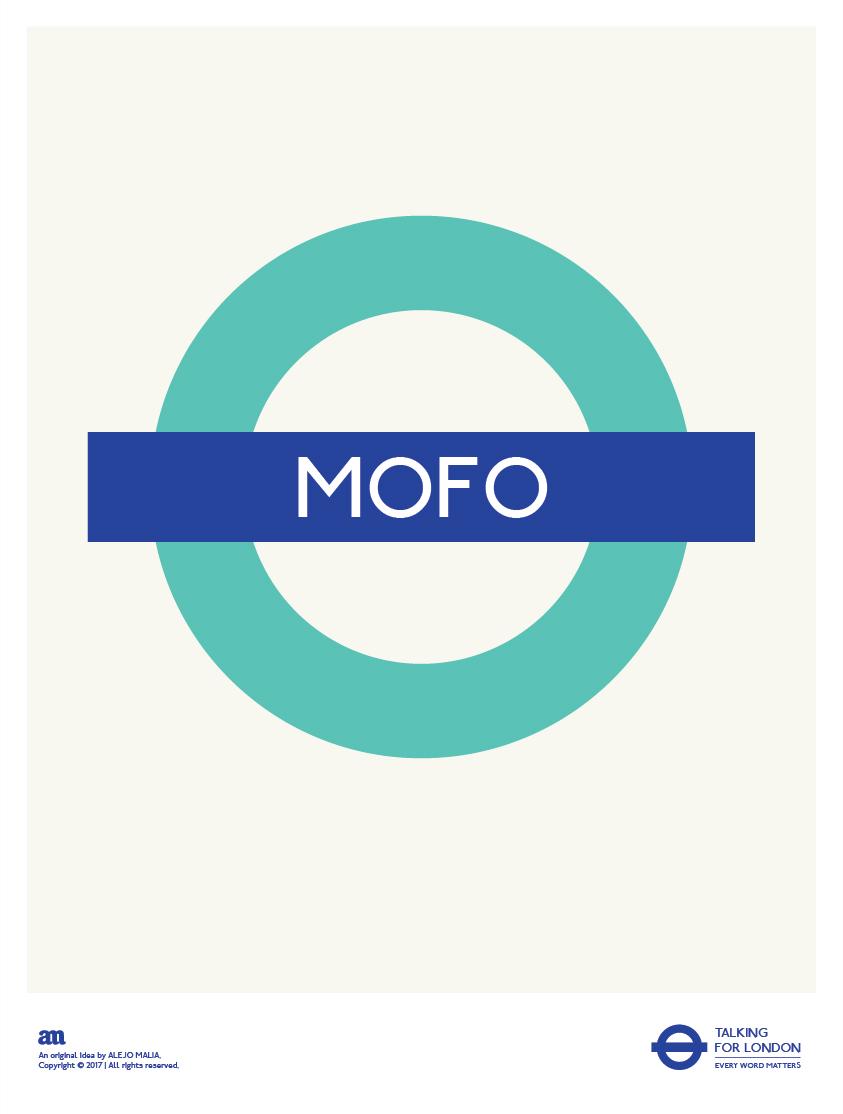 MOFO (TFL) AM