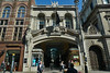 London - Burlington Arcade entrance