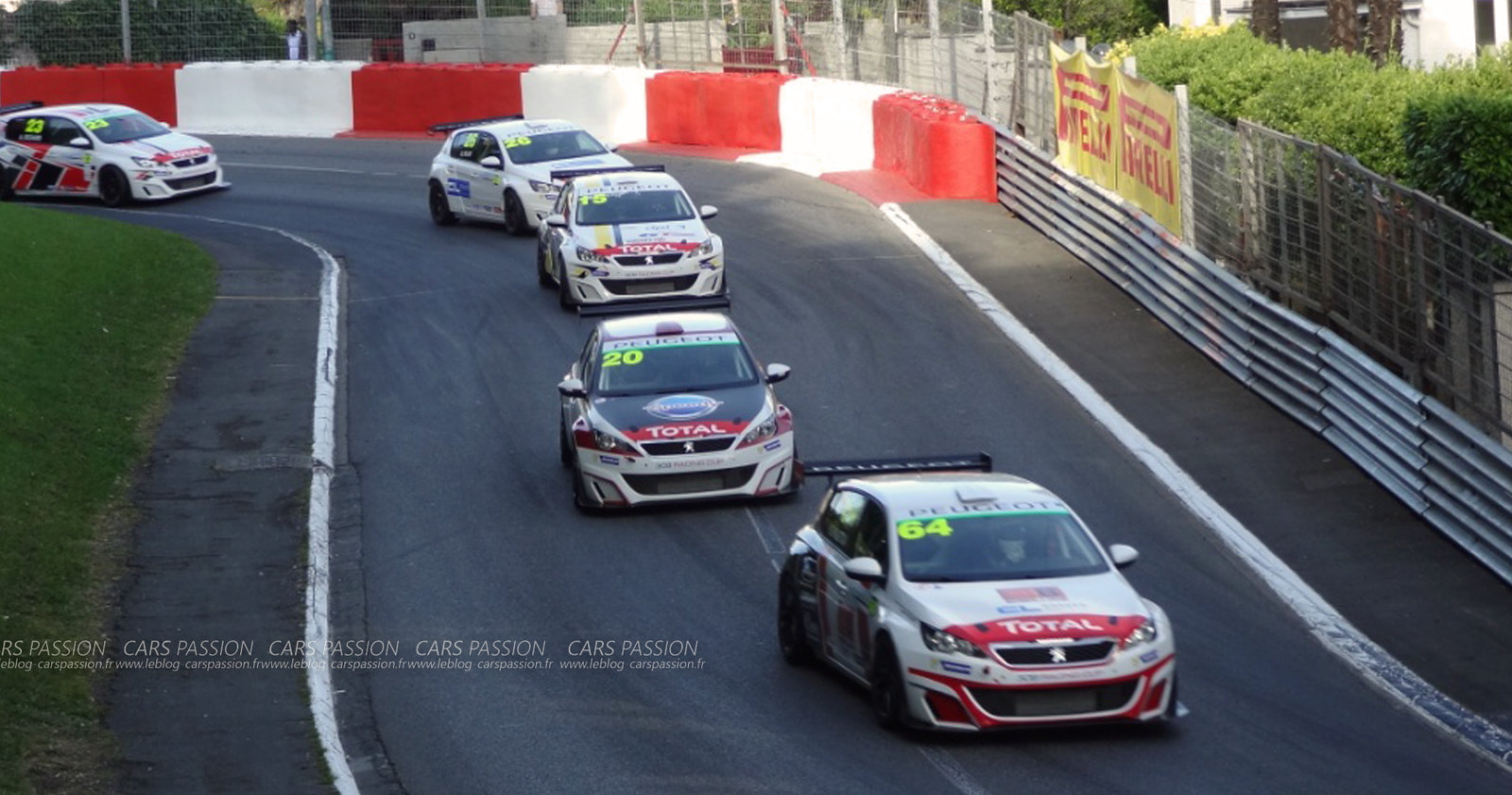 Grand Prix de Pau avec Renault Sport 2017