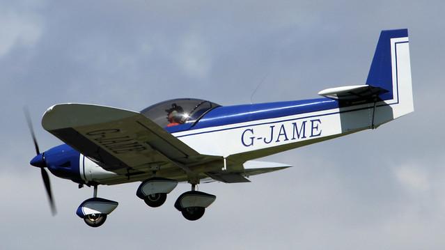 G-JAME