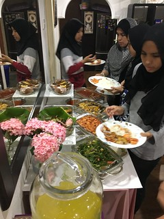 Iftar with Families
