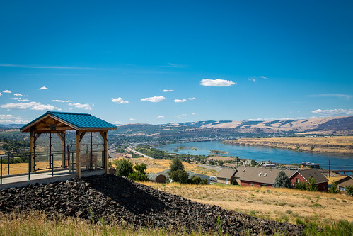 Oregon Veterans' Home - The Dalles