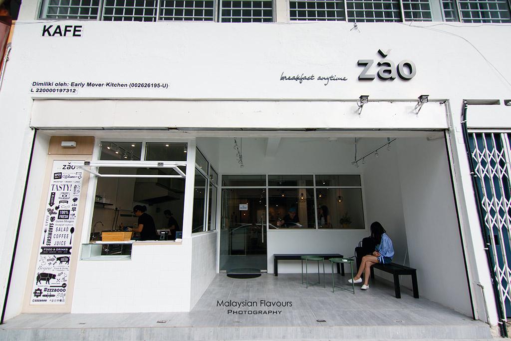 Zao Seksyen 19