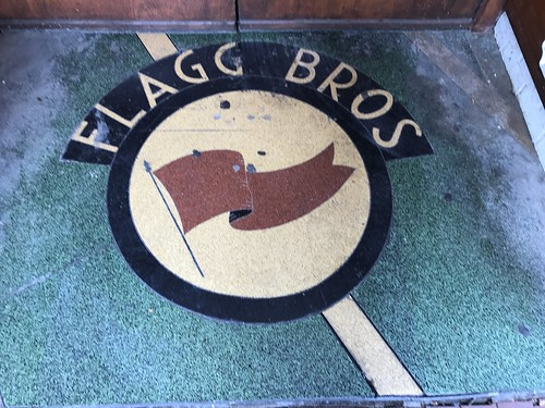 Flagg Bros | by Otherstream