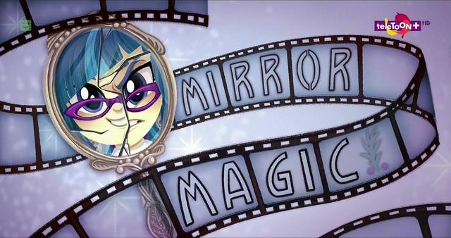 MirrorMagic