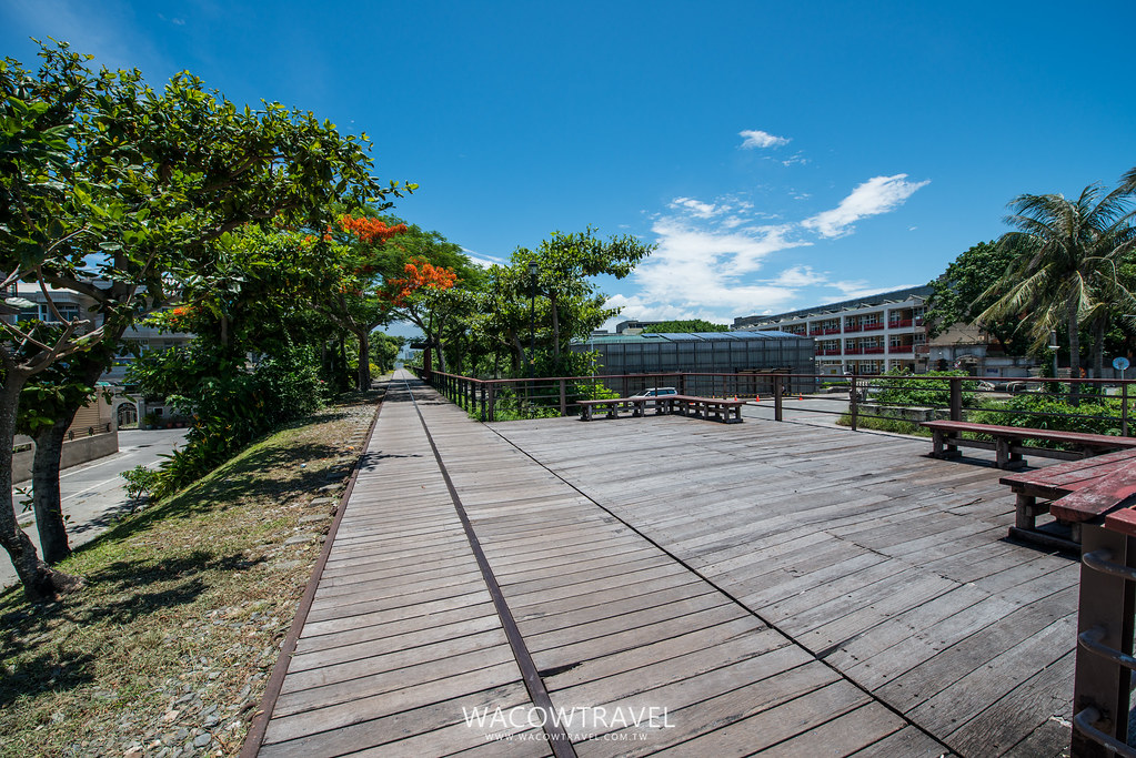 山海鐵馬道