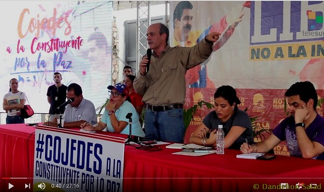 Abby Martin: Sabotage, Not Socialism, is the Problem in Venezuela