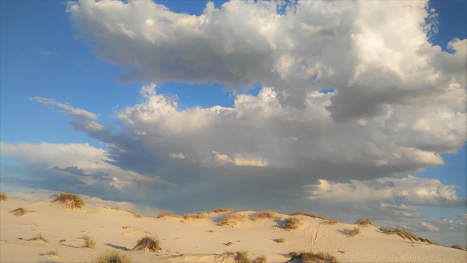 White Sands National Park, NM