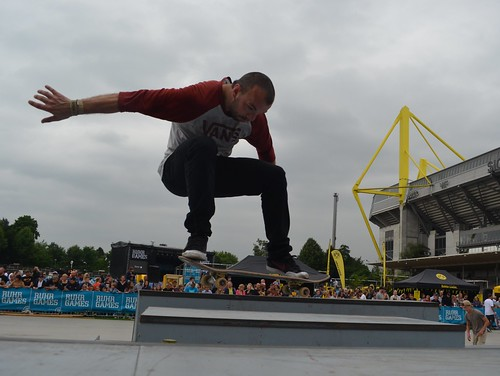 COS-Cup at the Ruhrgames