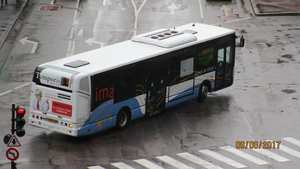 Irisbus Citélis S n° 108 - Page 3 35440825685_6b2e520d16_b