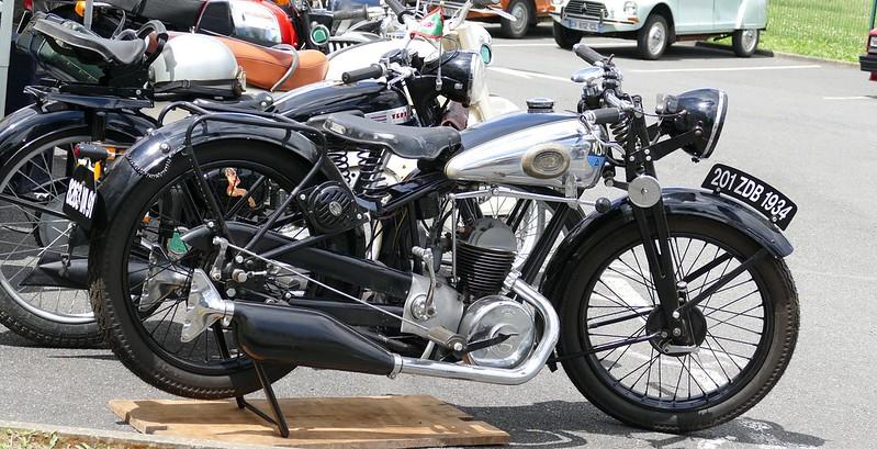 NSU 200 type 201 ZDB 1934 de Louis Meznarie  33968010683_2b31542eb1_c