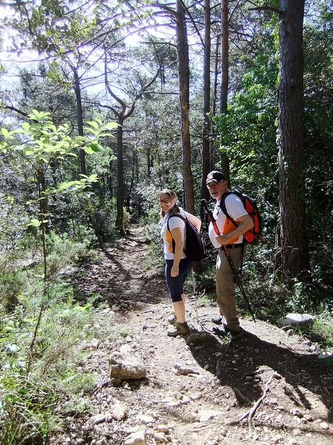 2017-05-14 Ruta pels voltants de Farena