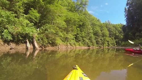 Lake Keowee and Estatoe Creek-002