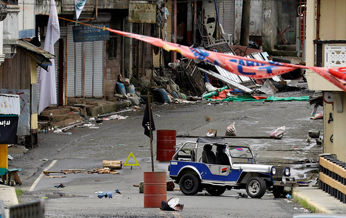 ISIS Expansion in the Philippines