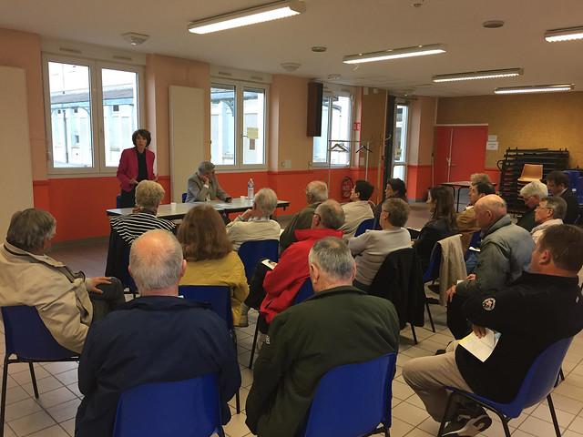 Marisol TOURAINE à Chambourg-sur-Indre, Azay-sur-Indre, Reignac-sur-Indre, Truyes, Esvres, Saint-Avertin & Loches