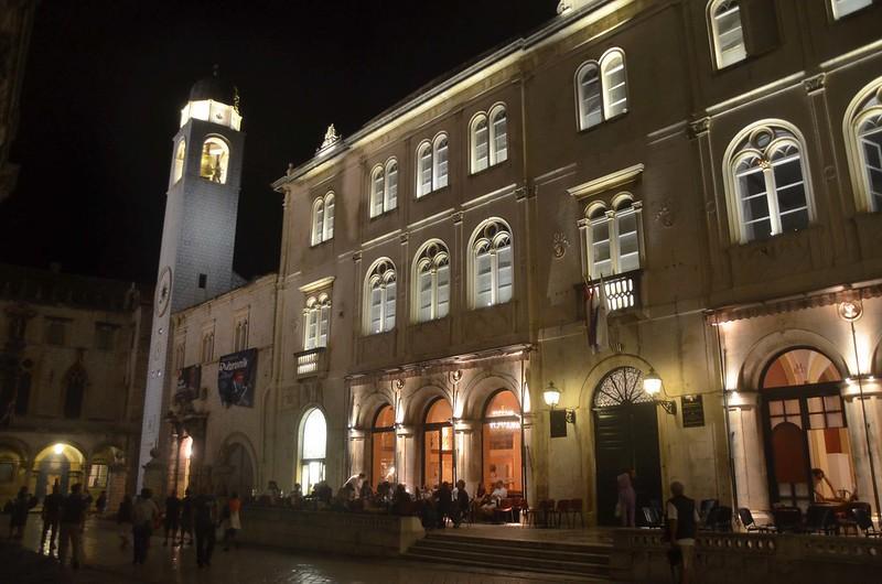 Palácio dos Reitores