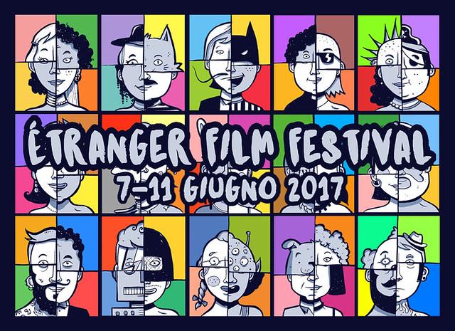 etranger film festival