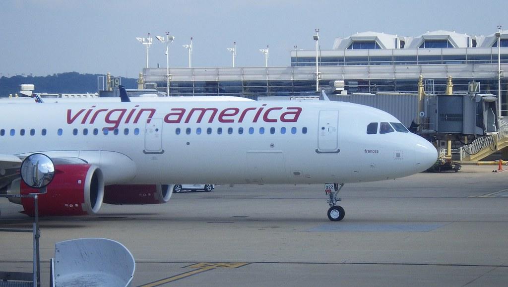 Alaska airlines virgin america a321neos for Virgin america a321neo cabin