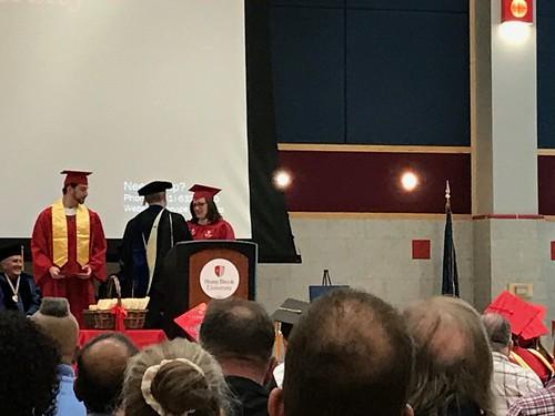 SBU Graduation 2017