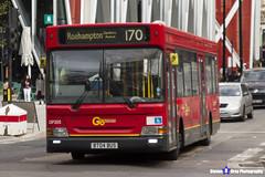Transbus Dart SLF Transbus Pointer - BT04 BUS - DP205 - Roehampton 170 - Go Ahead London - London 2017 - Steven Gray - IMG_9553