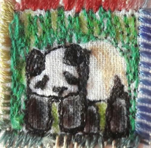 Inchie Panda