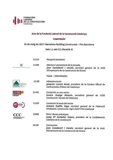UGT Fica Catalunya en Construmat-17