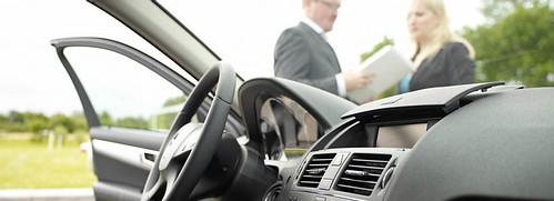 Lái thử xe như thế nào là an toàn nhất?