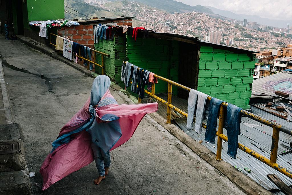 Medellin, Colombia | by Kristian Leven