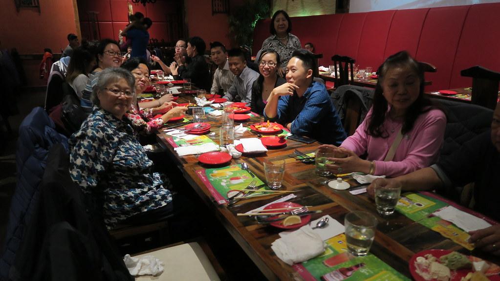 Dragon Pearl Restaurant Toronto Review