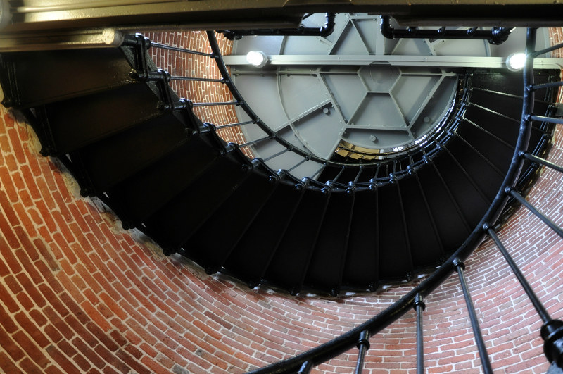 Heceta Head Lighthouse Stairs @ Mt. Hope Chronicles